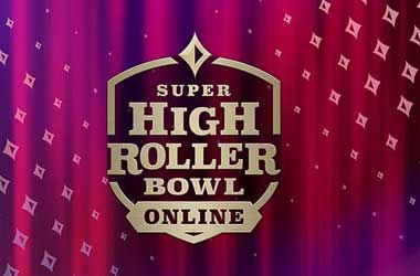 Super High Roller Bowl Online